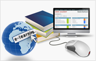 E-learning : website developement