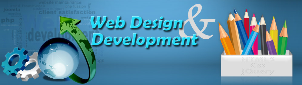 Web Development Company in India | Web Designing Company in India