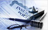 Legal & Insurance Services : website developement