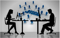 Social/Business Networking , Online Dating & Matrimonial : website developement