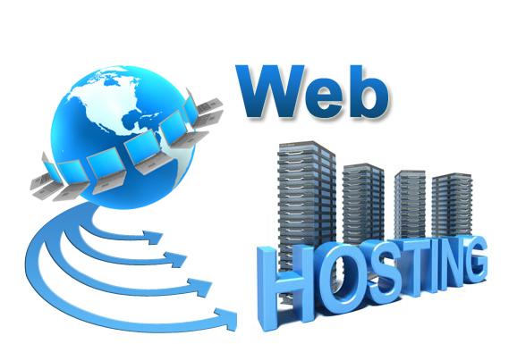 Web Hosting website developement