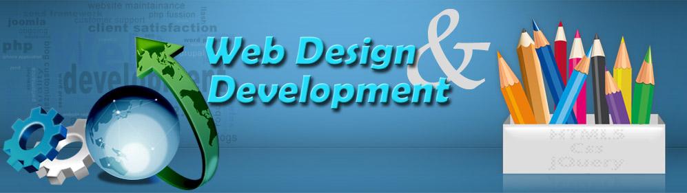 Web Development Company in India | Web Designing Company in India